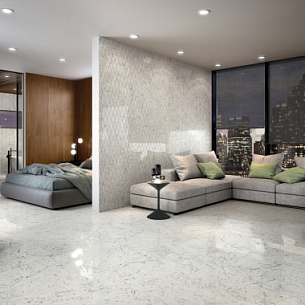 Charme Extra floor project